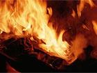 На «Крюківському вагонобудівному заводі» сталася пожежа