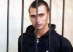 Павліченка побили і він намагався покінчити життя самогубством, але у тюремників своя версія - фото