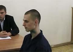 Павліченко на відео заявив, що його не били - фото