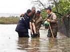 Продовжується ліквідація підтоплень на Одещині