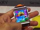 Samsung представив «розумний годинник» Galaxy Gear