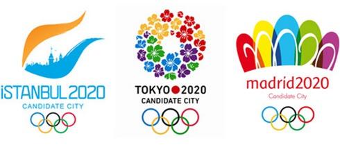 Сьогодні оберуть столицю Олімпіади-2020 - фото