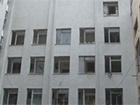 У Львівській академії мистецтв стався вибух [відео]
