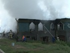 У психоневрологічному інтернаті під Новгородом сталася пожежа, є загиблі