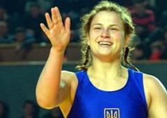 Українка завоювала золото на чемпіонаті світу з боротьби - фото