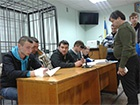 Вночі на Полтавщині за поваленого Леніна судили свободівців