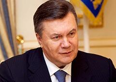 Янукович: Україна послідовно займається питаннями євроінтеграції - фото