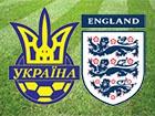 З Англією Україна зіграла внічию