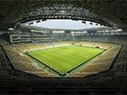 26 листопада ФІФА розгляне скаргу щодо «Арени Львів»