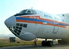 4-х постраждалих у Волгограді літаком доставили до Москви - фото
