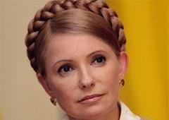 «Батьківщина» проти ухвалювання законів для звільнення Юлії Тимошенко - фото