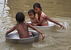 До Камбоджі їхати не варто - фото