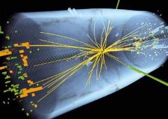 До відкриття бозона Хіггса причетні й українські вчені - фото