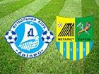 Другий тайм матчу «Дніпро» - «Металіст» дограють пізніше
