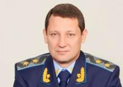 Генпрокурор призначив собі нового першого заступника - фото