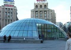 «Глобус» на Майдані Незалежності відключать від електроенергії - фото