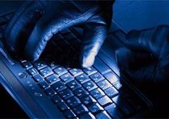 Хакери влізли у реєстри Міністерства юстиції - фото
