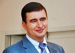 Ігоря Маркова затримує міліція - фото