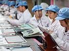 Китайських студентів змусили безоплатно збирати PlayStation 4 на заводі Foxconn