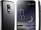 LG показала свій вигнутий смартфон G Flex