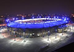 Матч Україна-Польща у Харкові пройде при вболівальниках - фото