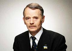 Мустафа Джемілєв покидає посаду голови Меджлісу - фото