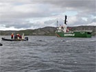 На судні грінпісівців «Arctic Sunrise» знайшли наркотики – СК РФ