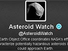 NASA припинило повідомляти про загрози з космосу