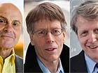 Нобелівську премію з економіки отримають троє американців