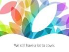 iPad 5 та iPad mini 2 очікуються 22 жовтня