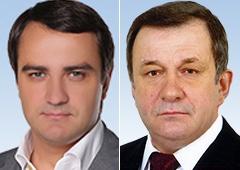 Павелка та Сергієнка офіційно виключено з фракції «Батьківщина» - фото