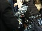 Події під Київрадою 2 жовтня 2013 року [відео]