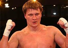 Повєткін вибув з рейтингу WBO - фото