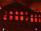 Пожежу в НАУ погасили