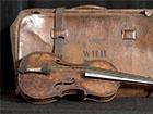 Скрипку з Титаніка продали за 1,44 мільйонів доларів