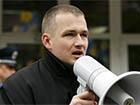 Свободівця Левченка викликають на допит до міліції