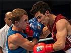 Тільки Микола Буценко пройшов до півфіналу чемпіонату світу з боксу