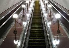 У Київському метрополітені накрали на 12,7 мільйонів - фото