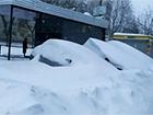 У КМДА хочуть, аби автомобілісти зимою паркувалися згідно парного чи непарного дня