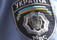 В Оболонському райуправлінні міліції «раптово» помер чоловік - фото