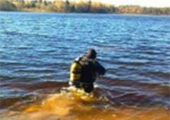 В Тверській області потонули троє українців - фото