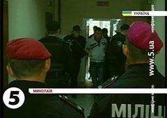 Врадіївські міліціонери-гвалтівники не визнають своєї провини - фото