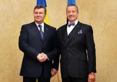 Янукович президенту Естонії: укладення угоди між Україною та ЄС – взаємовигідне - фото