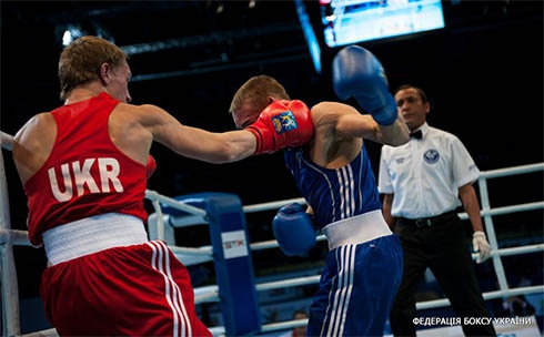 З чемпіонату світу з боксу Україна привезе лише одну бронзу - фото