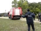 Знайшли автомобіль, який з людьми затонув на Чернігівщині