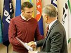 Андрій Шевченко став тренером