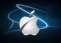 Apple розробляє iPhone із зігнутим екраном - фото