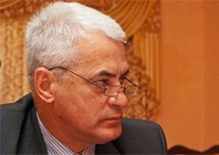 Депутата Одеської облради від «Родіни» помістили під домашній арешт - фото