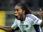 Динамівця Мбокані дискваліфікували на три матчі Ліги Європи