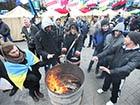 Два київські Євромайдани об′єдналися